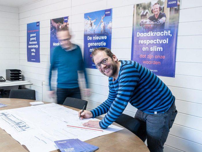 Makersrevolutie krijgt met KOERS Eindhoven vorm in Brabant
