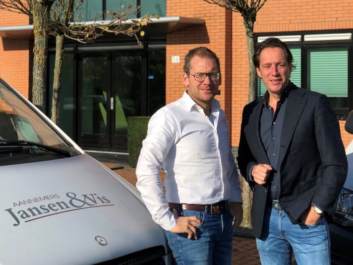 KOERS neemt Jansen & Vis aannemers over