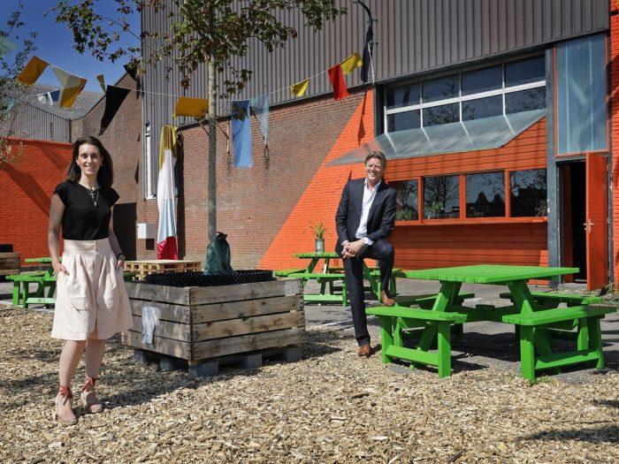 BAR Innovation Board: 'Geef jongeren, startups en innoveerders de ruimte'