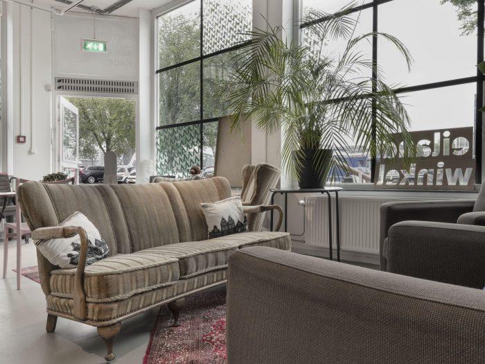 Realisatie Huis van de Wijk Noordereiland Rotterdam