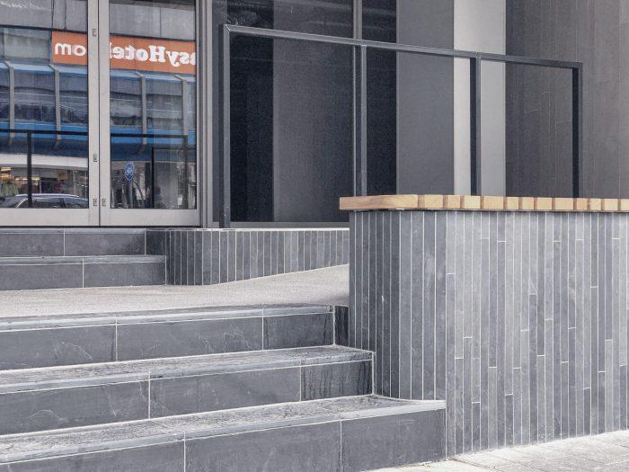 Design & Build in hartje Rotterdam