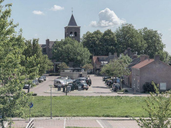 KOERS gaat 12 appartementen bouwen voor Woonkwartier te Zevenbergschen Hoek