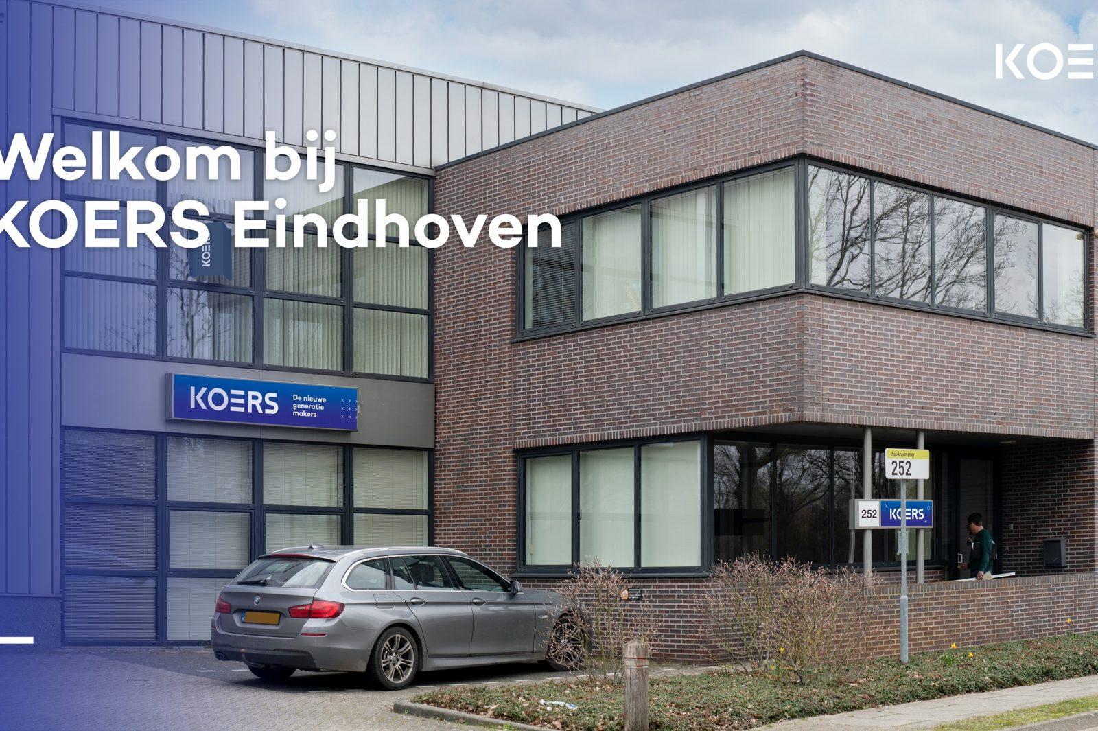 KOERS Eindhoven