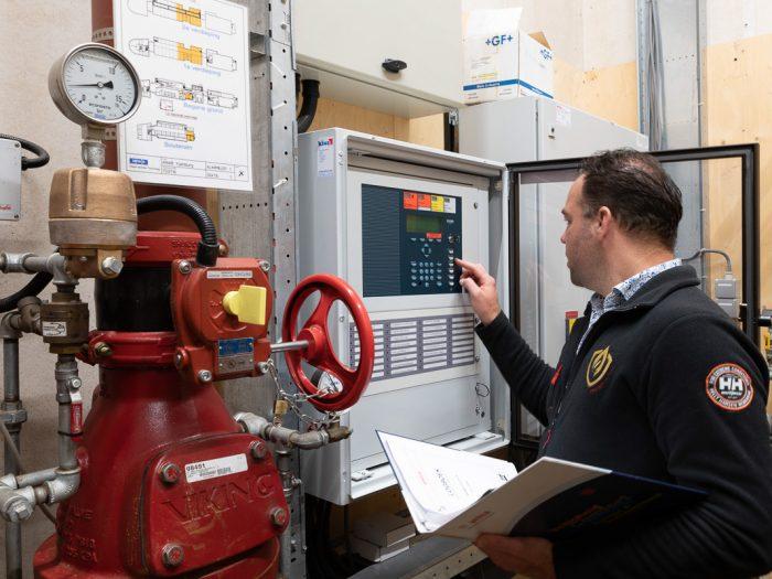 Wet- en regelgeving brandveiligheid loopt hopeloos achter
