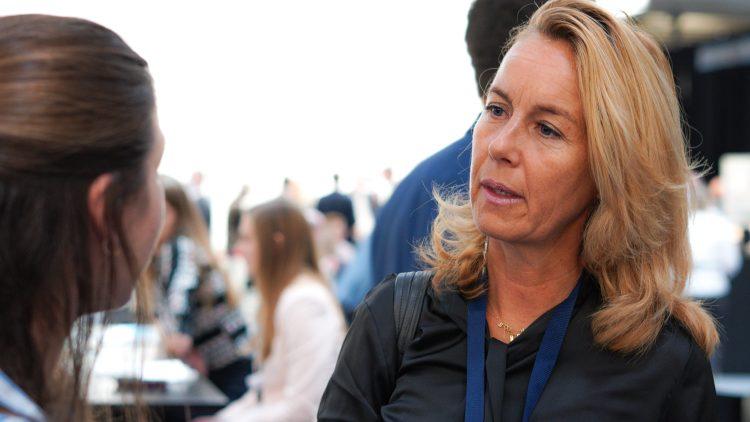 Heidi van der Plas (Investment planner KOERS Ontwikkeling)